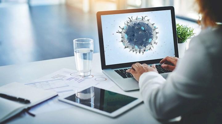 Coronavirus research webinar