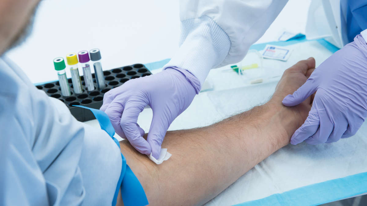 TB testing