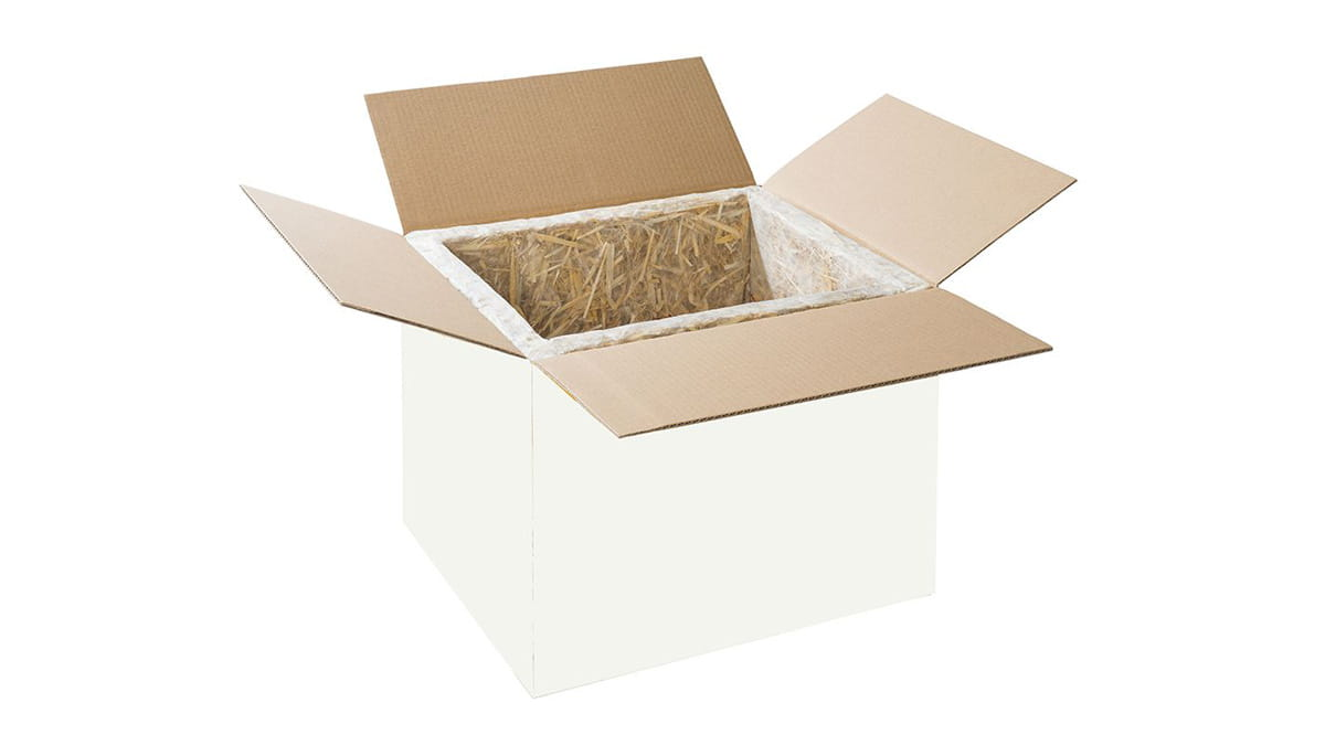 Ecofriendly boxes