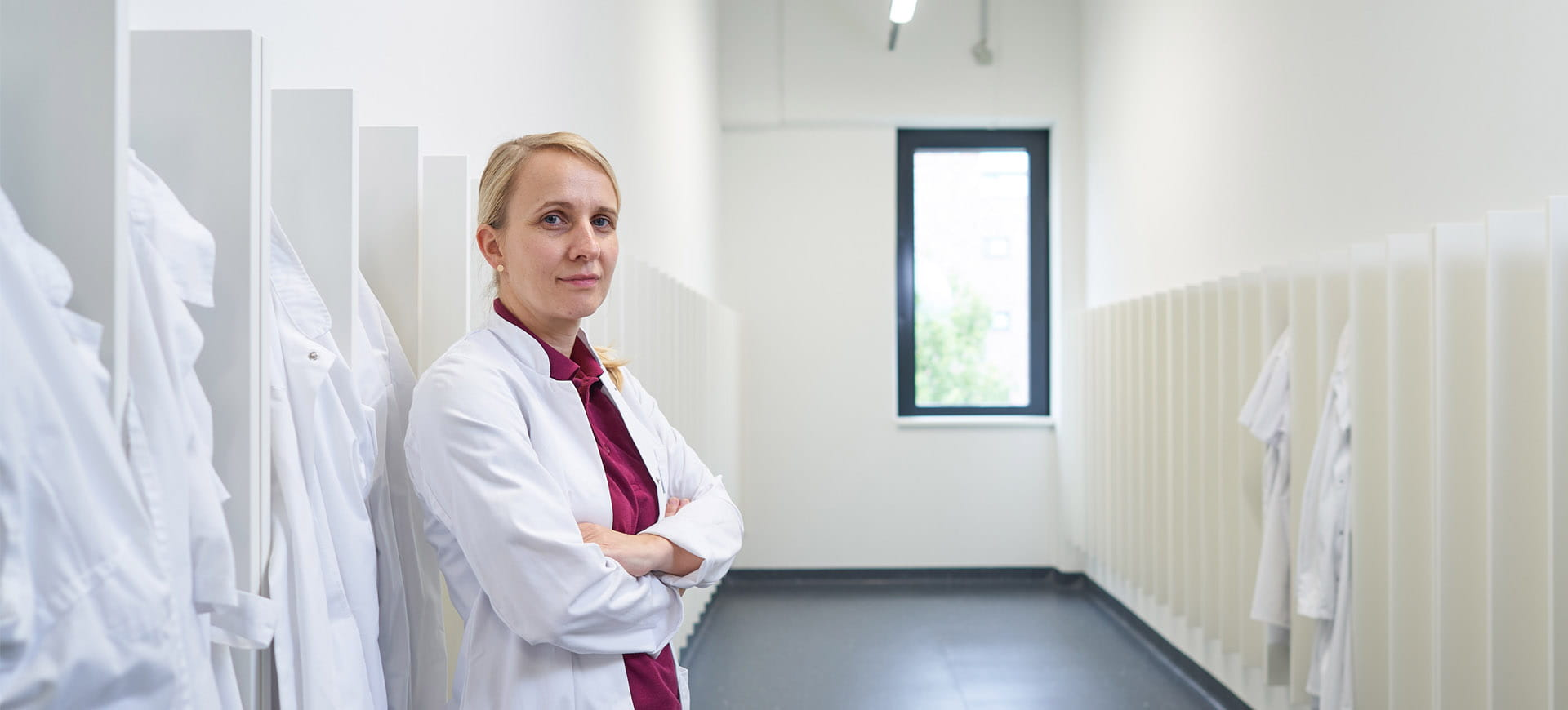 Put to the test - Dr. Katja Sänger