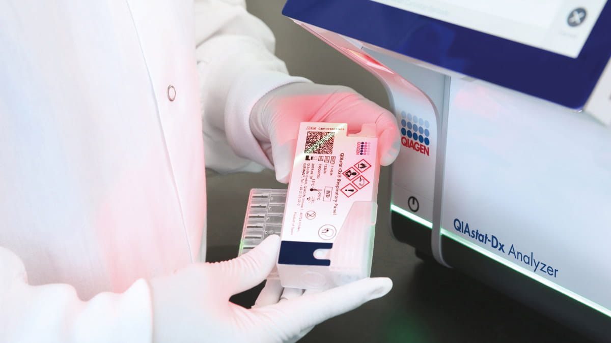 Revolutionizing respiratory diagnostics