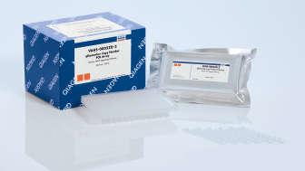 <p>qBiomarker Copy Number PCR Arrays.</p>