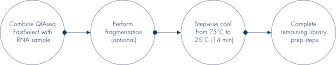 <p>QIAseq FastSelect Kit workflow</p>