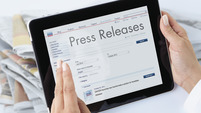Webvisual for Press Releases