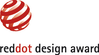 Red Dot Award.